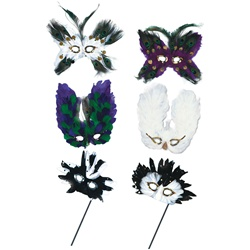 Mardi Gras Masks for Sale