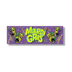 Mardi Gras Decorations for Sale