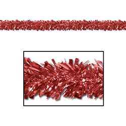 Red Party Decorations for Sale
