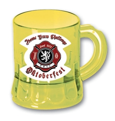 Custom Imprinted Oktoberfest Mug Shot
