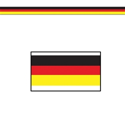 German Poly Decorating Material