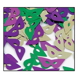 Mardi Gras Table Decorations for Sale