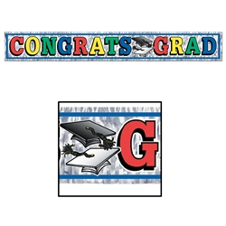 Graduation Banner for Sale