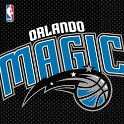Orlando Magic Luncheon Napkins | Party Supplies