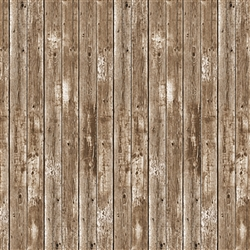 Barn Siding Backdrop | Party Supplies
