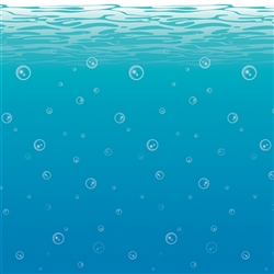 Undersea Backdrop | Party Supplies