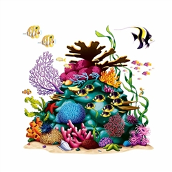 Coral Reef Prop | Party Supplies