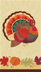 Thanksgiving Holiday Guest Towels | Party Supplies