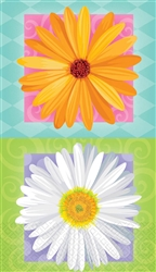In Bloom Guest Towels | Party Supplies