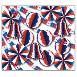 4th of July Decorating Kit for Sale