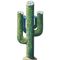 Jointed Cactus