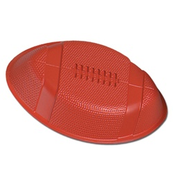 Plastic Football Tray