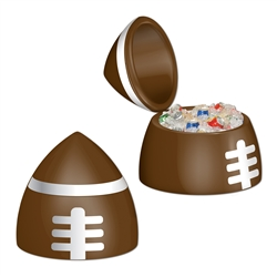 Inflatable Football Cooler | Party Supplies