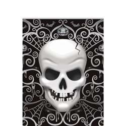 Fright Night Plastic Table Cover | Party Supplies
