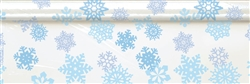 Snowflake Table Roll | Party Supplies
