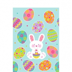 Easter Enchantment Table Cover | Party Supplies