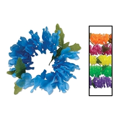 Silk 'N Petals Big Island Headbands | Party Supplies