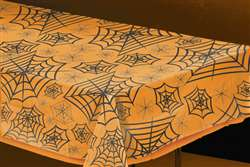 Spider Web Table Cover | Party Supplies