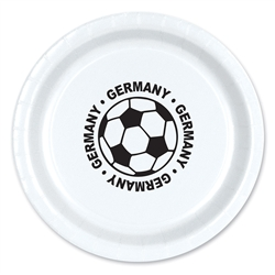 Germany Plates