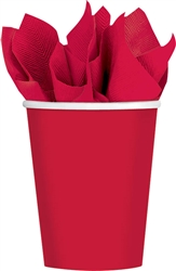 Christmas 9oz. Paper Cups | Party Supplies