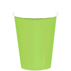 Kiwi 9 oz. Cups | St. Patrick's Day Tableware