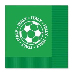 Italy Luncheon Napkins