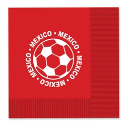 Mexico Luncheon Napkins