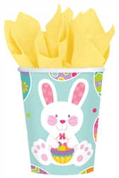 Easter Enchantment 9 oz Cups | Party Supplies