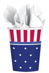 American Classic 9 oz. Cups | Party Supplies