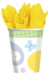 Eggstravaganza 9 oz. Cups | Party Supplies