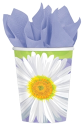 In Bloom Cups | Party Supplies