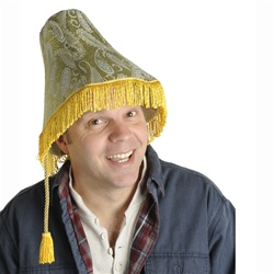 Lamp Shade Hat
