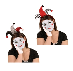 Jester Headbands