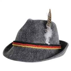 German Alpine Hats