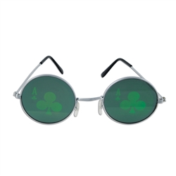 Casino Club Fanci-Frame Sunglasses