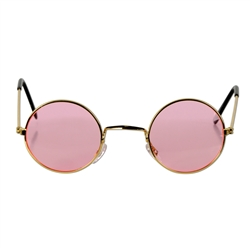 Hippie Fanci-Frame Glasses