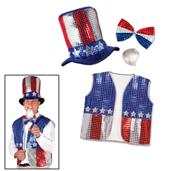4th of July Apparel for Sale