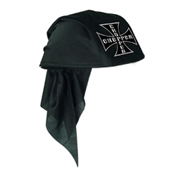 Chopper Scarf Hat