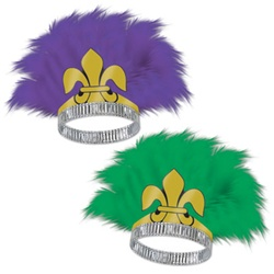 Mardi Gras Apparel for Sale