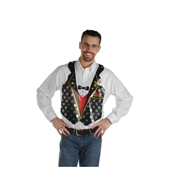 Prismatic Awards Night Vest