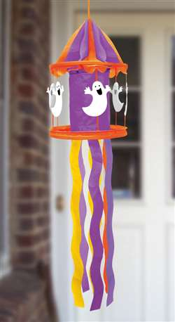 Halloween Wind Mobile | Party Supplies