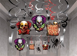 Creepy Carnival Mega Value Pack
