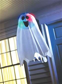 Halloween Light-up Ghost | Party Supplies