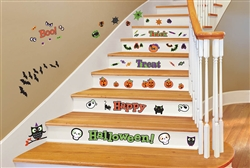 Family Friendly Wall Decal Kit | Party Supplies