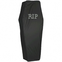 Cemetery Pop-Up Coffin | Party Supplies