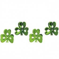 3-D Shamrock Mini Hanging Decorations | St. Patrick's Day Party Supplies
