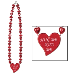 Valentine's Day Beads for Sale