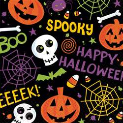 Spooktacular Beverage Napkins | Party Supplies