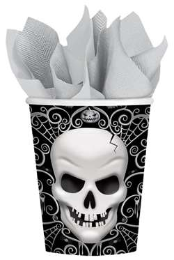 Fright Night Cups, 9 oz. | Party Supplies
