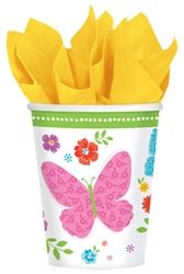 Celebrate Spring Cups | Party Supplies